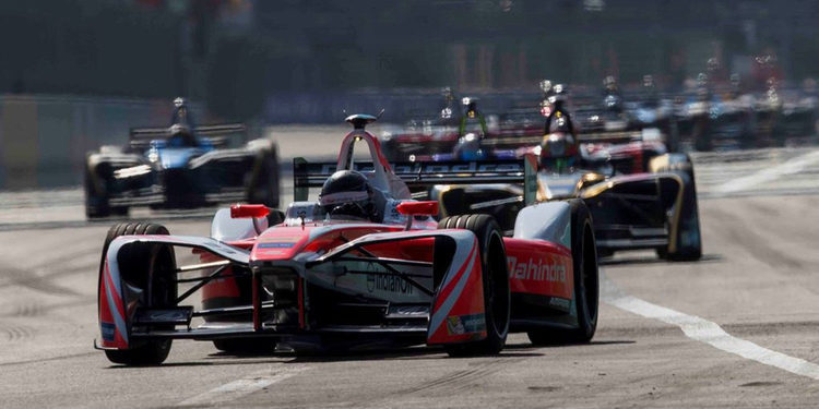 La Fórmula E incorpora cambios en el reglamento deportivo