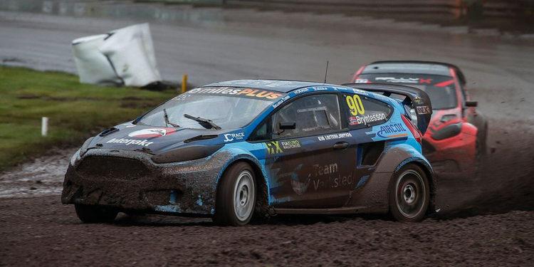 Peter Hedström vence en Götene y Thomas Bryntesson ya casi es campeón