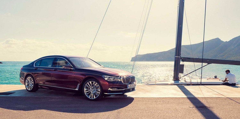 BMW une ideas con Nautor's Swan y crean una edición especial