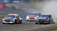 Previa y horarios del Mundial de Rallycross en Riga, Letonia, 2017