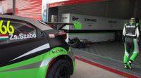 Zengö Motorsport ya tiene compañero para Dániel Nagy