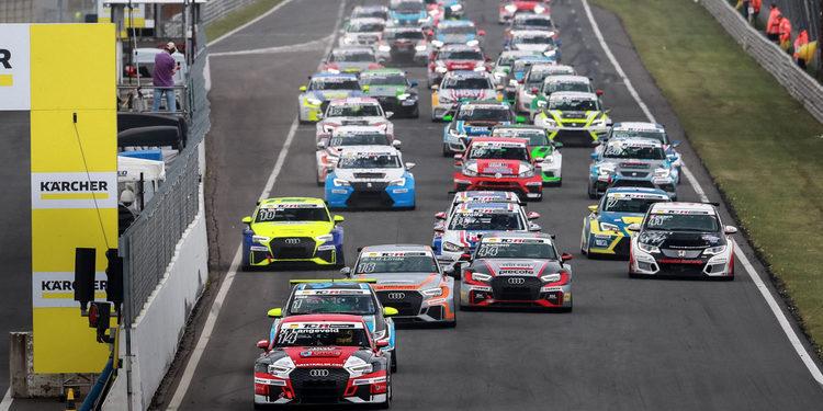 Oficiales los detalles del Trofeo TCR Europa