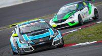 Resultado de la Clasificación TCR Alemania en Sachsenring 2017