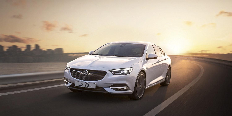 Opel anunció un nuevo propulsor para la serie Insignia