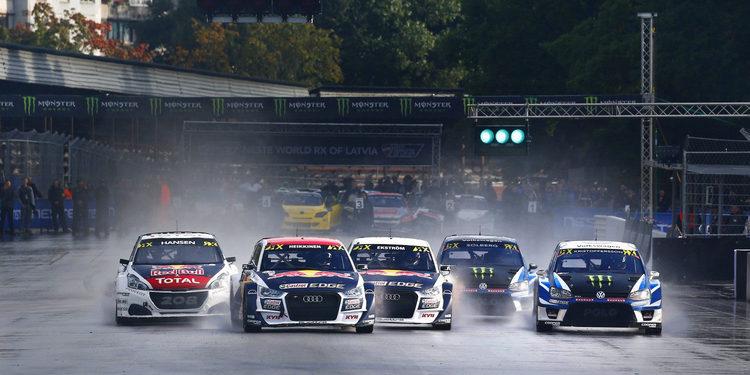 Toomas Heikkinen es líder tras la Q1 y Q2 en Letonia