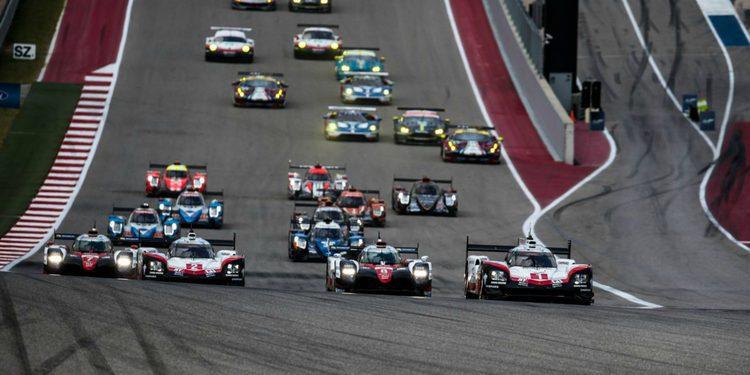 Porsche dominó también las 6 horas de Austin
