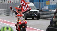 """Marc Márquez: """"Motorland es uno de mis circuitos favoritos"""""""