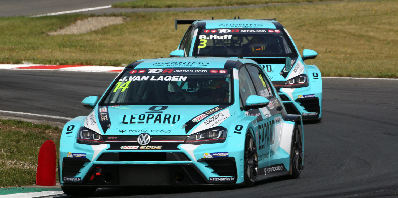 Certainty Racing Team correrá con Jaap van Lagen en uno de sus Audi RS3 LMS