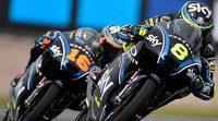 El Sky Racing Team VR46 cierra alineación de cara a 2018