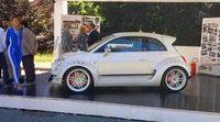 Sorpréndete con el Fiat 500 350 GP
