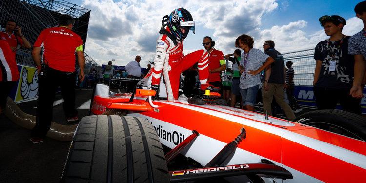 El mercado de pilotos de la Fórmula E