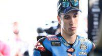"""Álex Márquez: """"La carrera será complicada pero seguiré concentrado"""""""