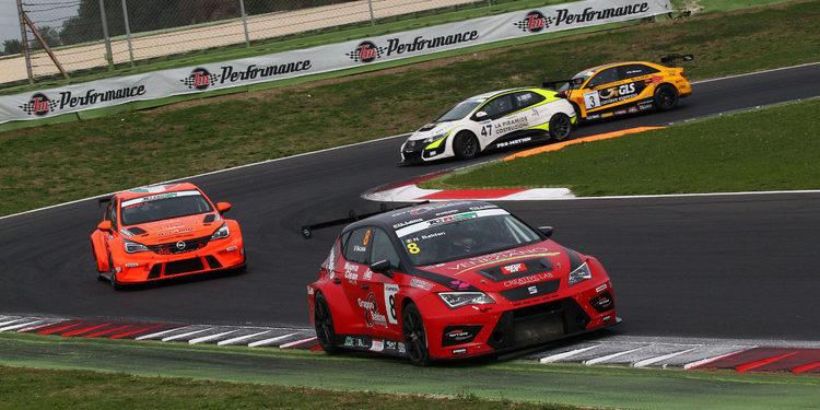 Nuevo triunfo de Nicola Baldan que ya acaricia el título de pilotos