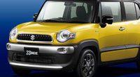Suzuki presentará su Xbee en Tokio