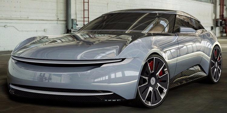 Alcraft Motor busca lanzar el Alcraft GT en 2019