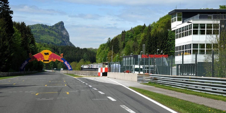 Salzburgring podría entrar en el calendario del DTM en 2018