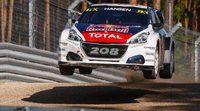 Davy Jeanney vuelve al Mundial de Rallycross para Estering
