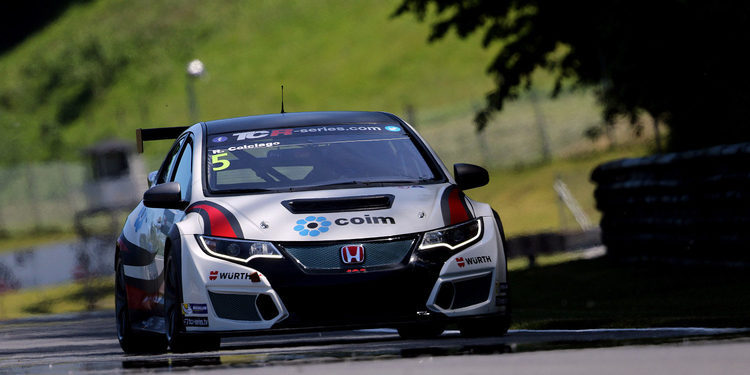 M1RA Motorsport contará con Roberto Colciago para Zhejiang