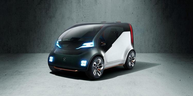 Honda afina detalles para el próximo Salón de Tokio 2017
