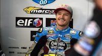 Jack Miller baja para el Gran Premio de Japón