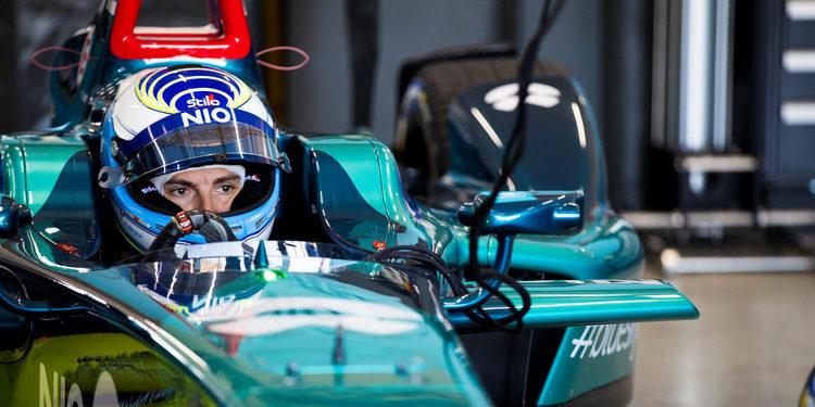 Los nuevos pilotos de la Fórmula E