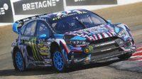 Ken Block y Hoonigan Racing Division dicen adiós al Mundial de Rallycross