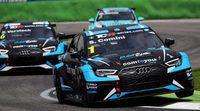 """Stefano Comini: """"El Audi RS3 LMS no se adapta bien a Zhejiang"""""""