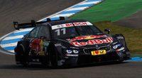 Los equipos de BMW listos para la ronda final de la temporada 2017 del DTM