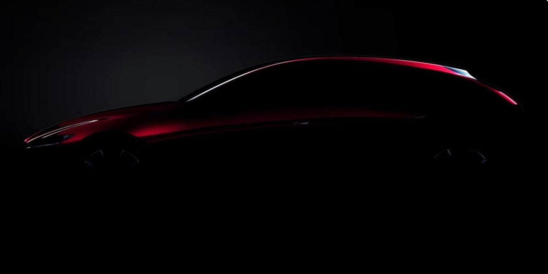 Nuevo Mazda 3 2019