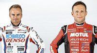 Heikki Kovalainen estará en la muestra del Super GT en el DTM Finale