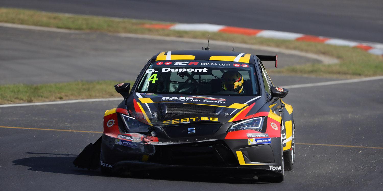 Comtoyou Racing confirma a Denis Dupont para Dubai
