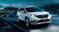 Honda presentó su nueva CR-V Lifestyle Plus