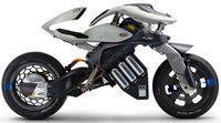 Yamaha se prepara y nos trae nuevos conceptos para Tokio
