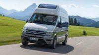 Volkswagen presenta la novedosa California XXL