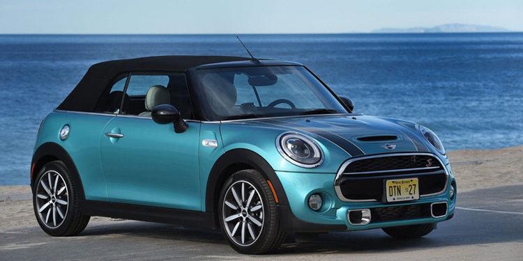 El Mini Cooper, el coche más seguro de todos