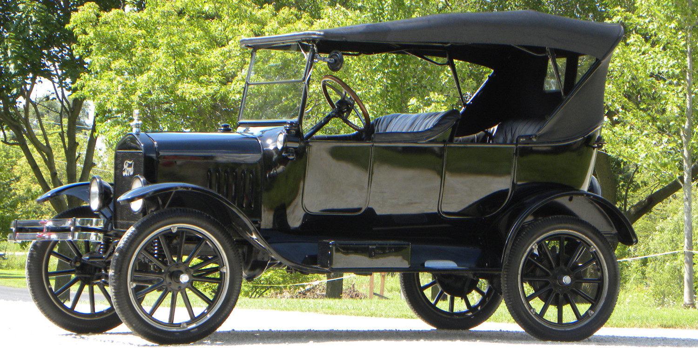 Resultado de imagen para Fotos del del modelo Ford T