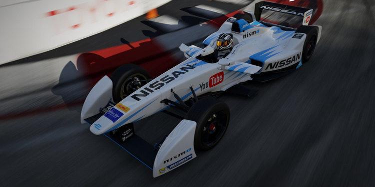 Nissan confirmó su llegada a la Fórmula E