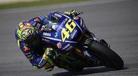 """Valentino Rossi: """"Empezar cuartos es una buena posición"""""""