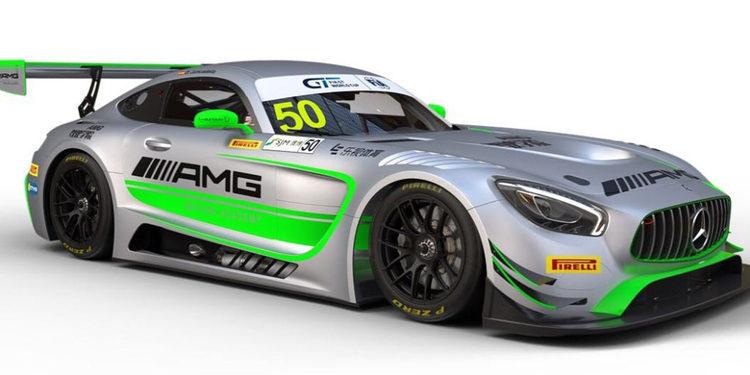 Dani Juncadella vuelve a Macao a por la FIA GT World Cup