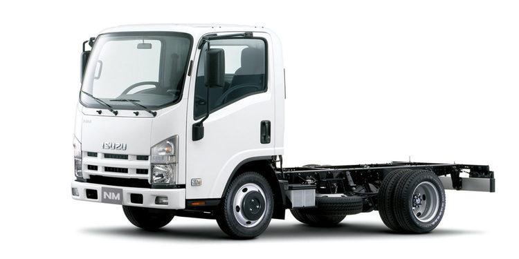 Nuevo Isuzu Serie-N Evolution 7.5 Ton 2017