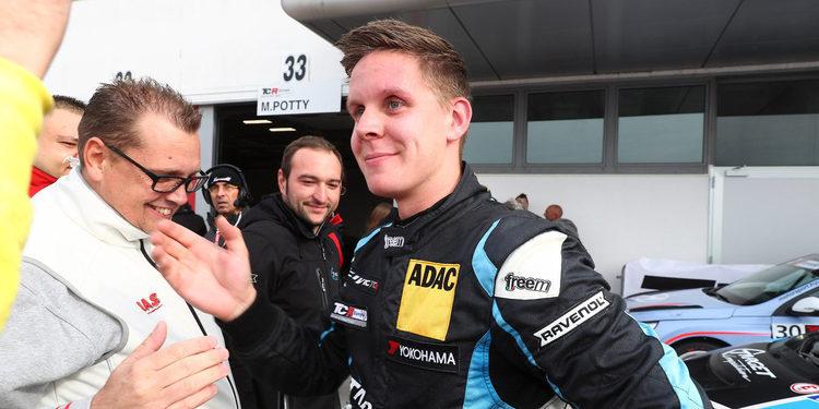 """Josh Files: """"No estoy aquí para ser 2º y sumar puntos, estoy para ganar carreras"""""""