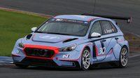 La magia de Hyundai y los espectaculares i30 N TCR