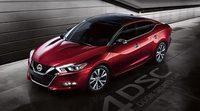 Nissan Maxima actualiza sus líneas a un año de su presentación