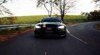 El Audi RS5 coupé de Manhart