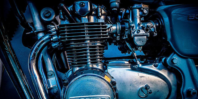 Cómo limpiar el carburador de nuestra motocicleta