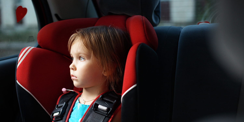 Evoluci n de las sillas de ni os para coches motor y racing - Sillas de coche race ...