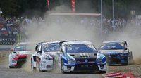 Previo y horarios del Mundial de Rallycross en Ciudad del Cabo, Sudáfrica, 2017