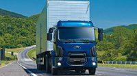 Ford presenta el Cargo 1723 2018