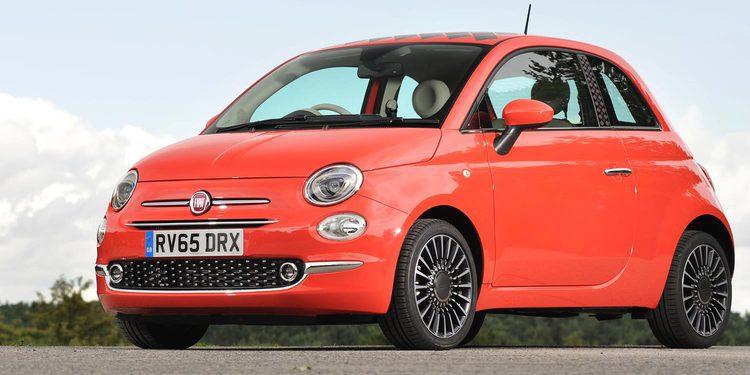 EL popular Fiat 500 celebra su 60 aniversario con una moneda