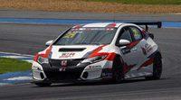 Previa y horarios de las TCR International Series en el Autódromo de Dubái